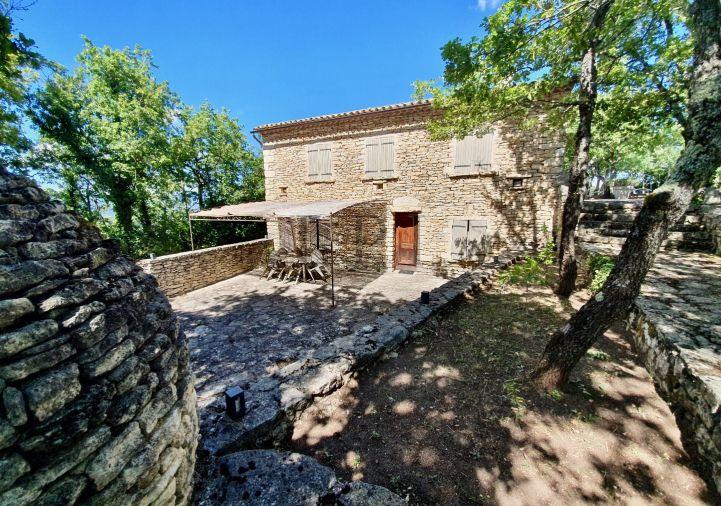 A vendre Maison Apt   Réf 840121309 - Luberon provence immobilier