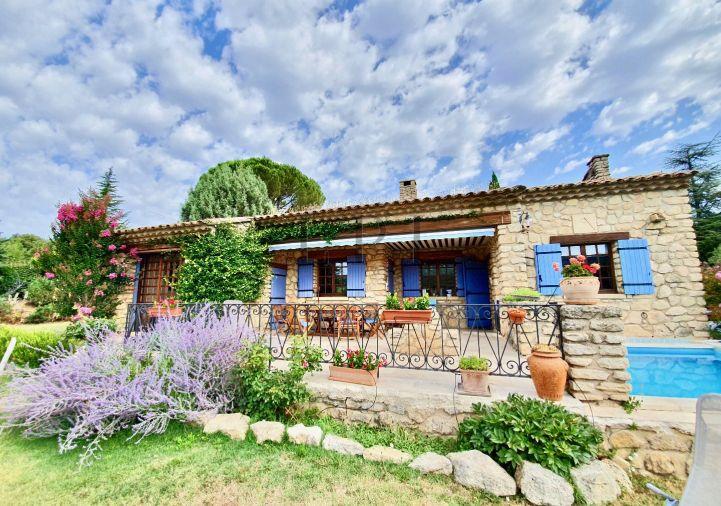 A vendre Maison Apt   Réf 840121310 - Luberon provence immobilier