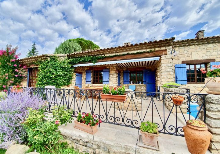 For sale Maison Apt | R�f 840121310 - Luberon provence immobilier