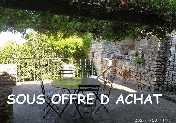 For sale Maison de village Saignon | R�f 840121316 - Luberon provence immobilier