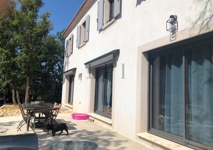 A vendre Villa Saint Saturnin Les Apt   Réf 840121317 - Luberon provence immobilier