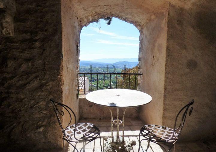 A vendre Maison de village Saint Saturnin Les Apt | Réf 840121318 - Luberon provence immobilier