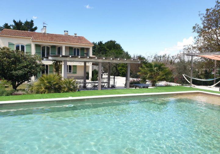 A vendre Maison Taillades   Réf 840121320 - Luberon provence immobilier