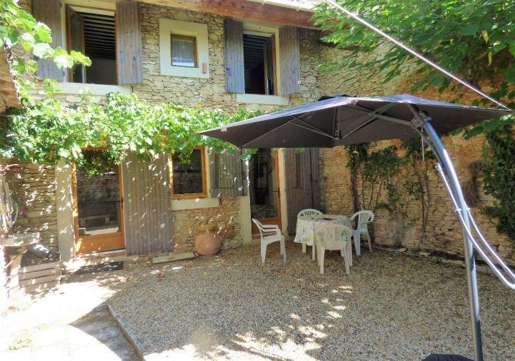 For sale Maison de hameau Villars | R�f 840121321 - Luberon provence immobilier