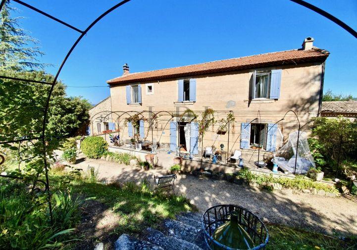 For sale Maison de campagne Lacoste | R�f 840121323 - Luberon provence immobilier