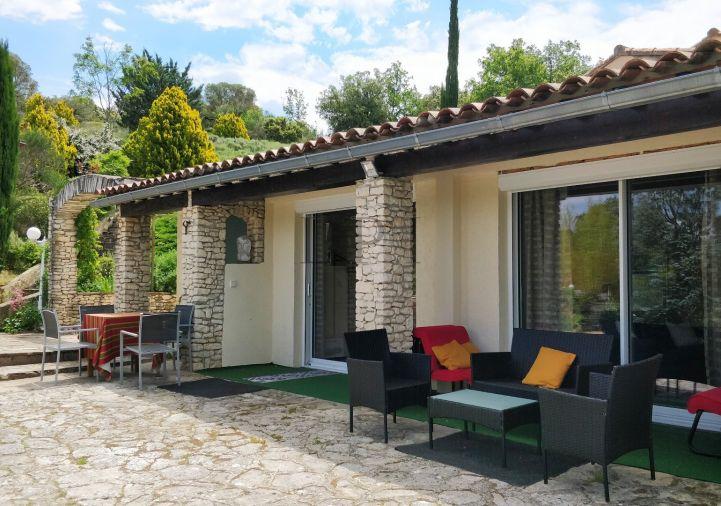 A vendre Maison Gargas   Réf 840121327 - Luberon provence immobilier