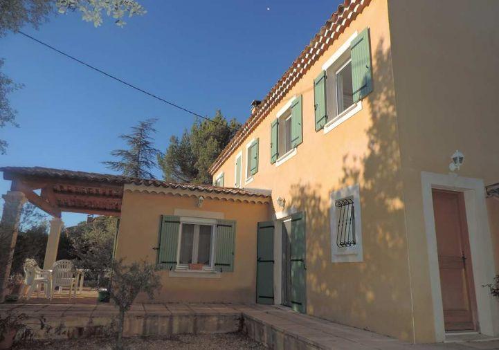 A vendre Saint Saturnin Les Apt 84012138 Luberon provence immobilier