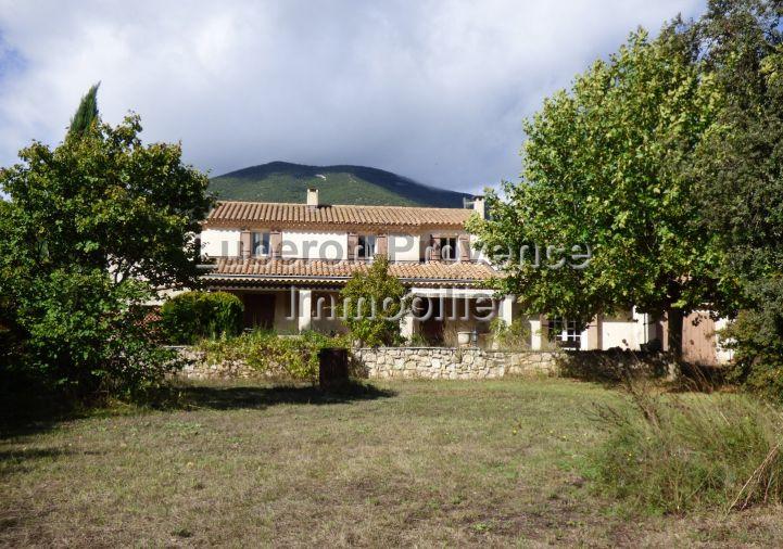 A vendre Rustrel 84012147 Luberon provence immobilier