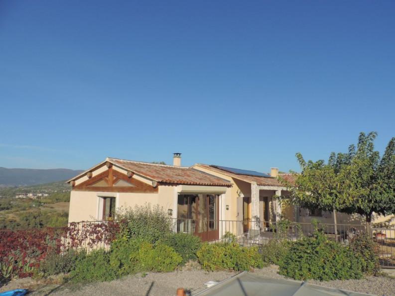 A vendre  Apt   Réf 84012411 - Luberon provence immobilier