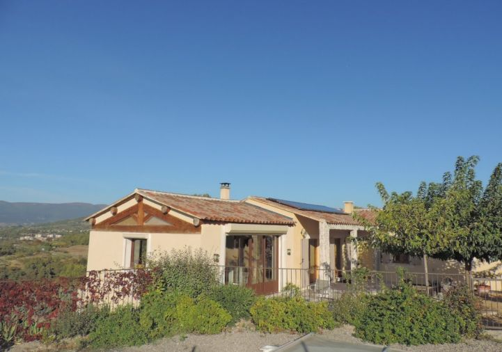 For sale Villa Apt | R�f 84012411 - Luberon provence immobilier