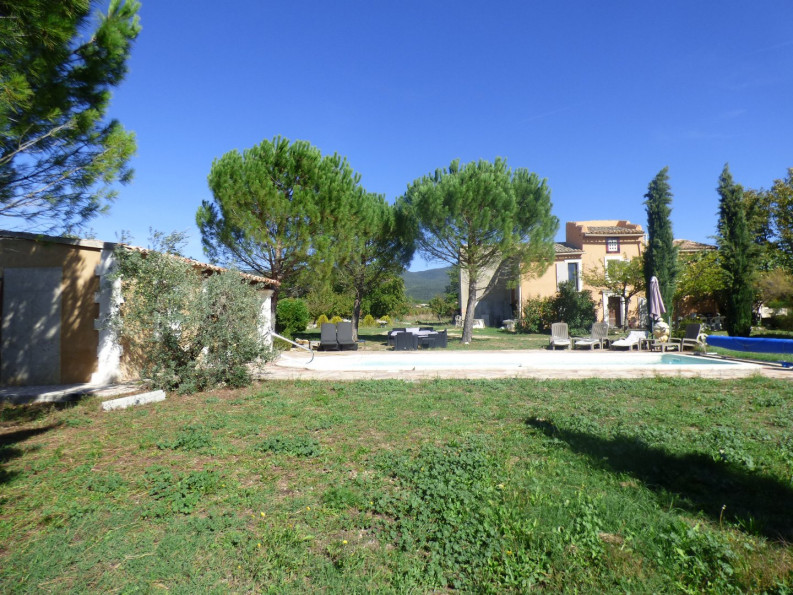 A vendre Villars 84012420 Luberon provence immobilier