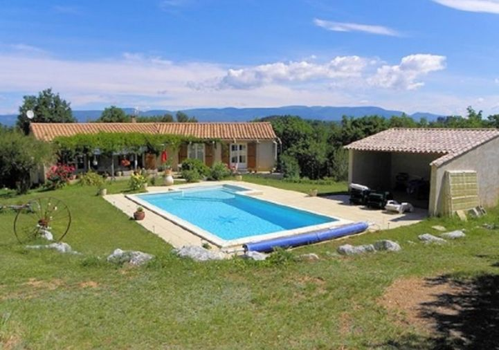 A vendre Apt 84012485 Luberon provence immobilier