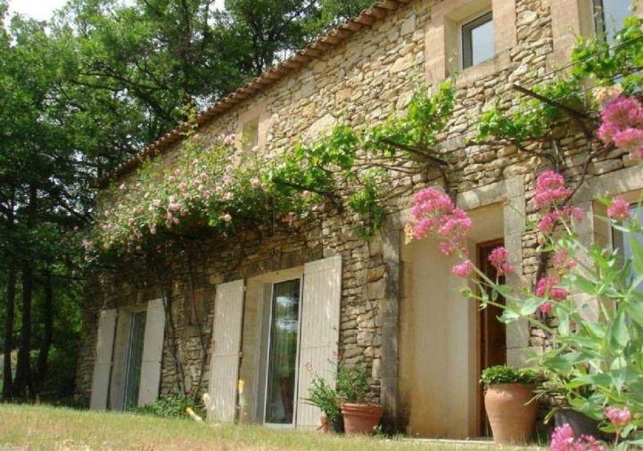 A vendre Mas Apt | Réf 84012526 - Luberon provence immobilier