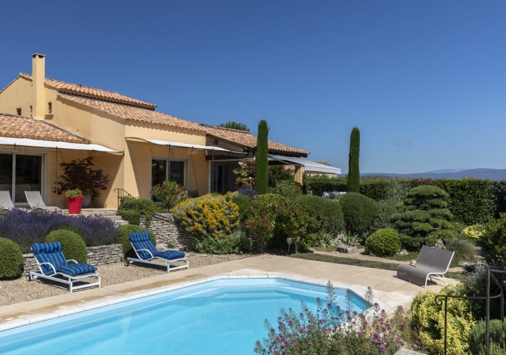 A vendre Apt 84012651 Luberon provence immobilier