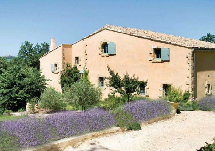 A vendre Gargas 8401265 Luberon provence immobilier