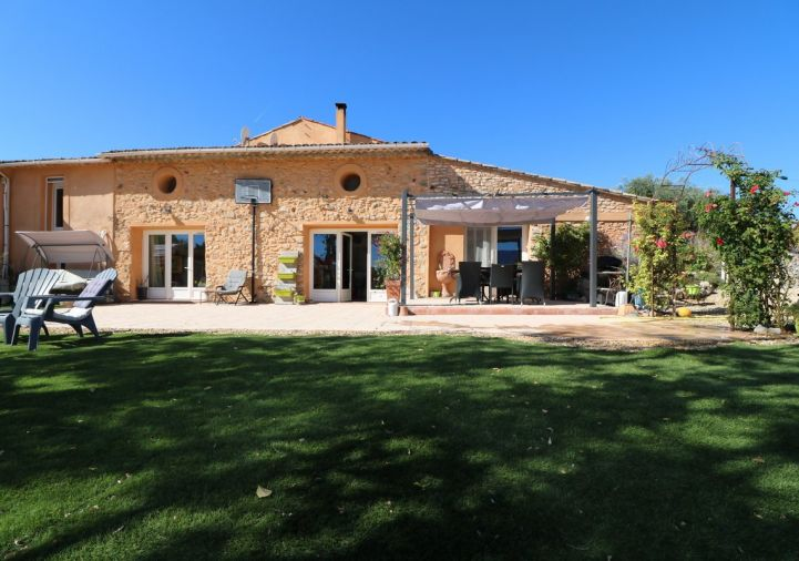 A vendre Apt 84012660 Luberon provence immobilier