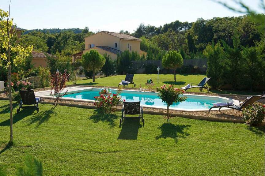 A vendre Saint Saturnin Les Apt 84012672 Luberon provence immobilier