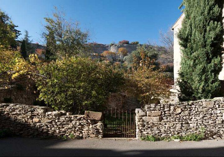 A vendre Saint Saturnin Les Apt 84012699 Luberon provence immobilier