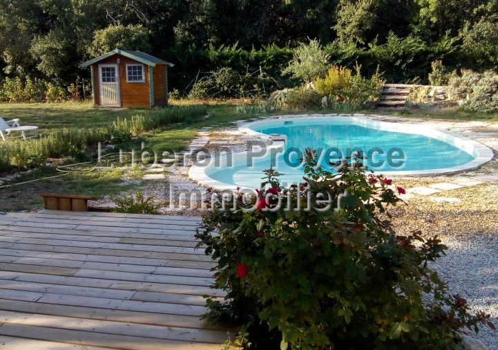 A vendre Saint Saturnin Les Apt 84012700 Luberon provence immobilier