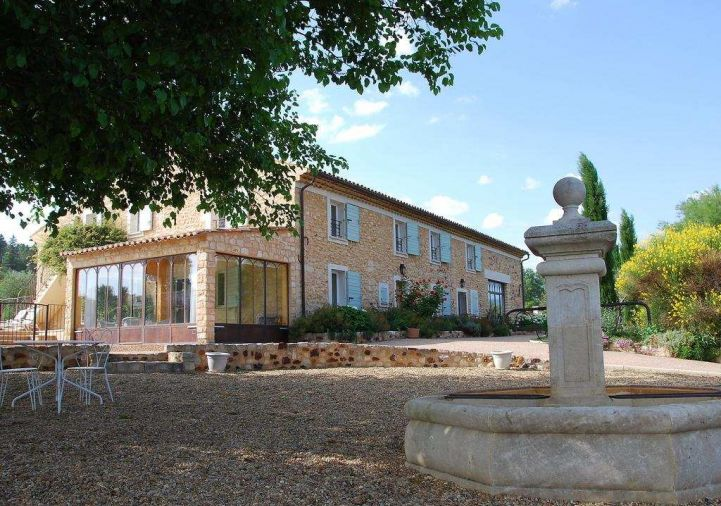 A vendre Gargas 84012715 Luberon provence immobilier