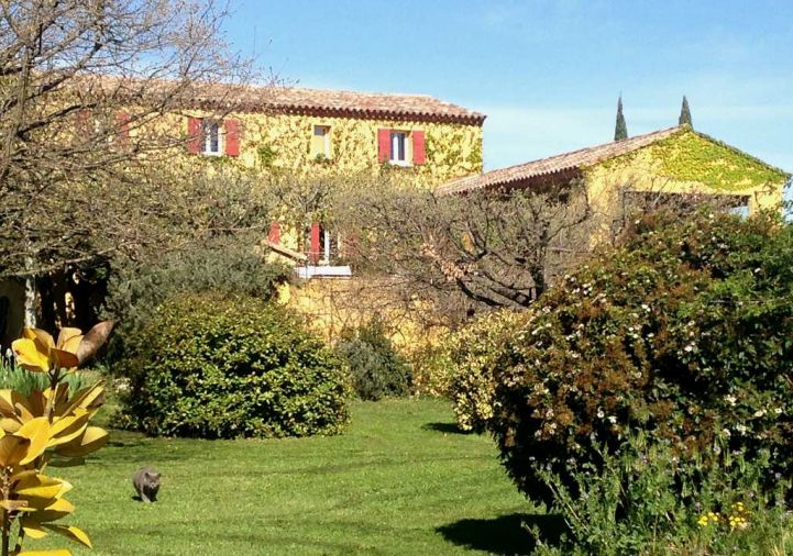 A vendre Gargas 84012716 Luberon provence immobilier