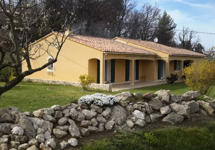 A vendre Apt 84012767 Luberon provence immobilier
