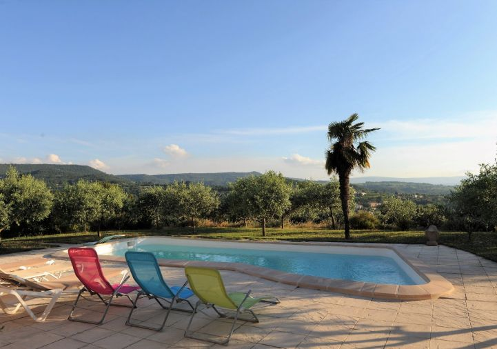 A vendre Apt 84012805 Luberon provence immobilier