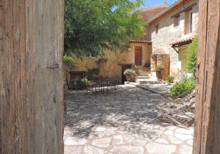 A vendre Saint Saturnin Les Apt 84012845 Luberon provence immobilier