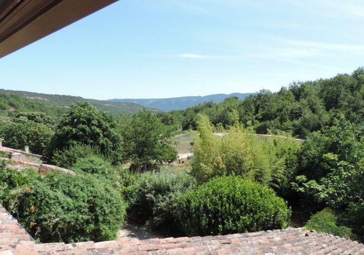 A vendre Saint Martin De Castillon 84012856 Luberon provence immobilier