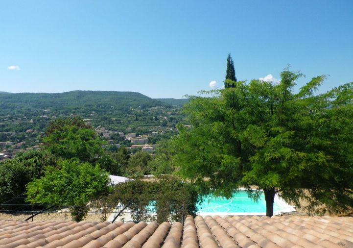 A vendre Apt 84012921 Luberon provence immobilier