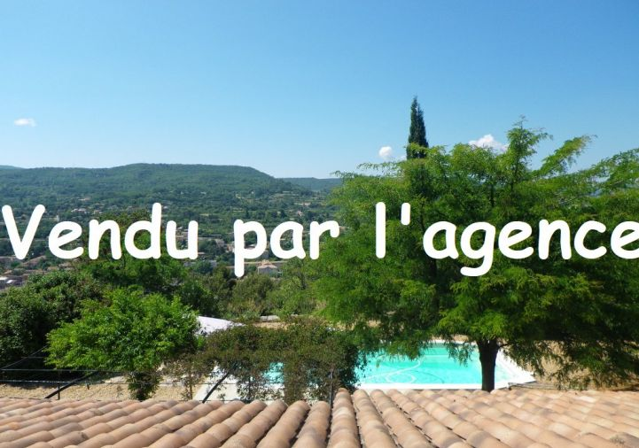 For sale Apt 84012921 Luberon provence immobilier