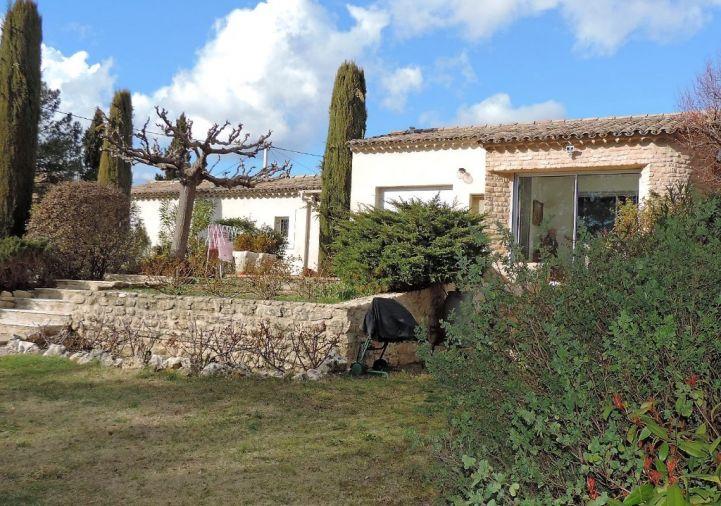 For sale Maison Saint Saturnin Les Apt | R�f 84012923 - Luberon provence immobilier