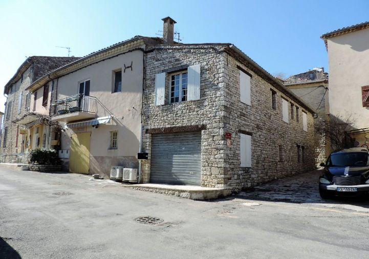 A vendre Vacheres 84012936 Luberon provence immobilier