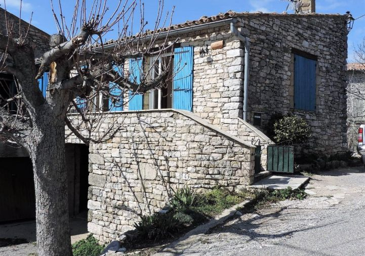 A vendre Vacheres 84012937 Luberon provence immobilier