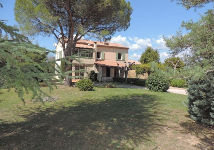 A vendre Apt 84012943 Luberon provence immobilier