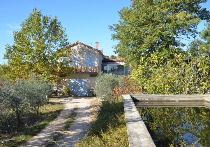 A vendre Saint Saturnin Les Apt 84012946 Luberon provence immobilier