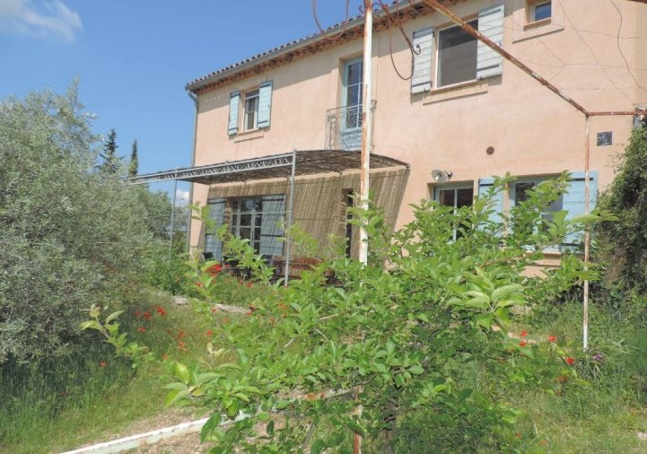 A vendre Villars 84012953 Luberon provence immobilier