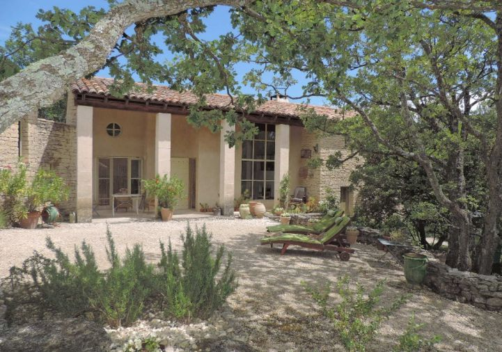 A vendre Murs 84012960 Luberon provence immobilier