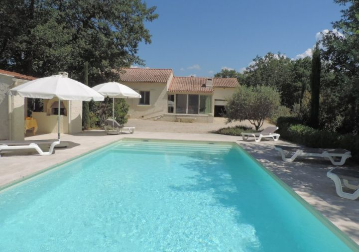 A vendre Gargas 84012961 Luberon provence immobilier