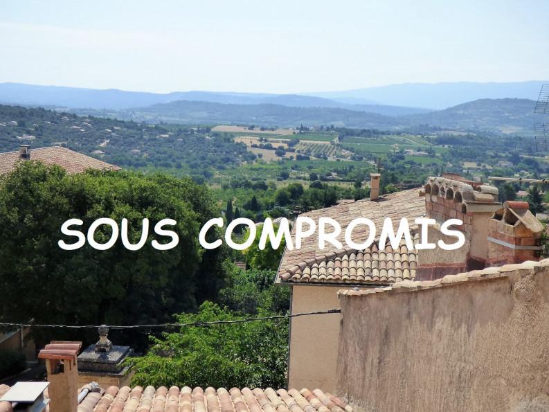 A vendre  Saint Saturnin Les Apt | Réf 84012965 - Luberon provence immobilier