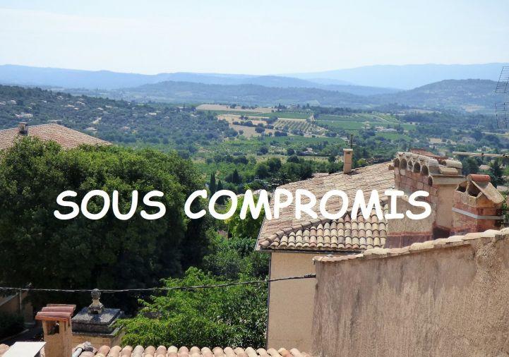For sale Maison de village Saint Saturnin Les Apt | R�f 84012965 - Luberon provence immobilier