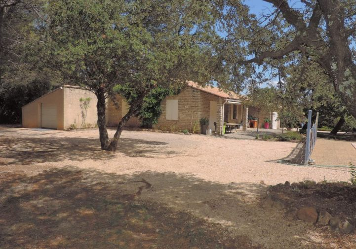 A vendre Murs 84012975 Luberon provence immobilier