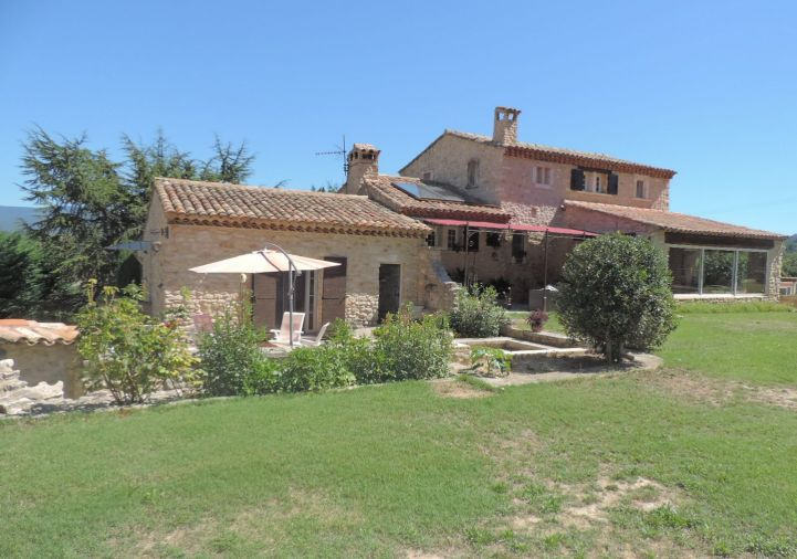 A vendre Apt 84012977 Luberon provence immobilier