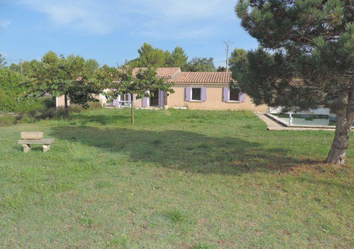 A vendre Lacoste 84012990 Luberon provence immobilier