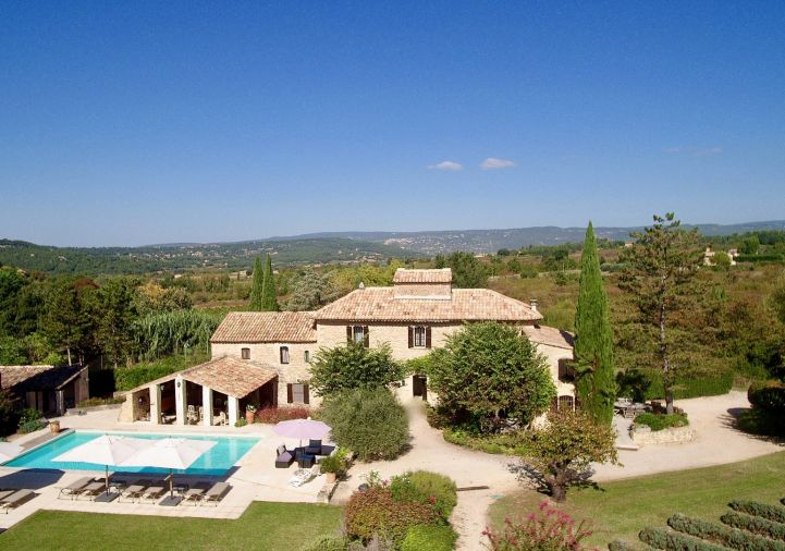 A vendre Goult 84012991 Luberon provence immobilier