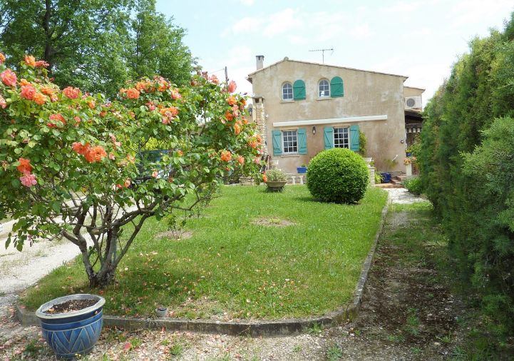 A vendre Goult 84012997 Luberon provence immobilier