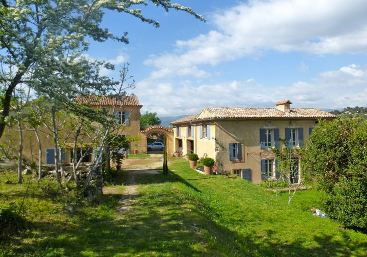 A vendre Apt 84012998 Luberon provence immobilier