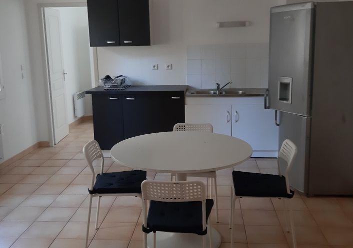 A louer Appartement Pertuis | R�f 84013172 - Tetris immobilier