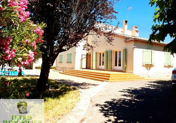 A vendre Villa Pertuis | Réf 840132929 - Tetris immobilier