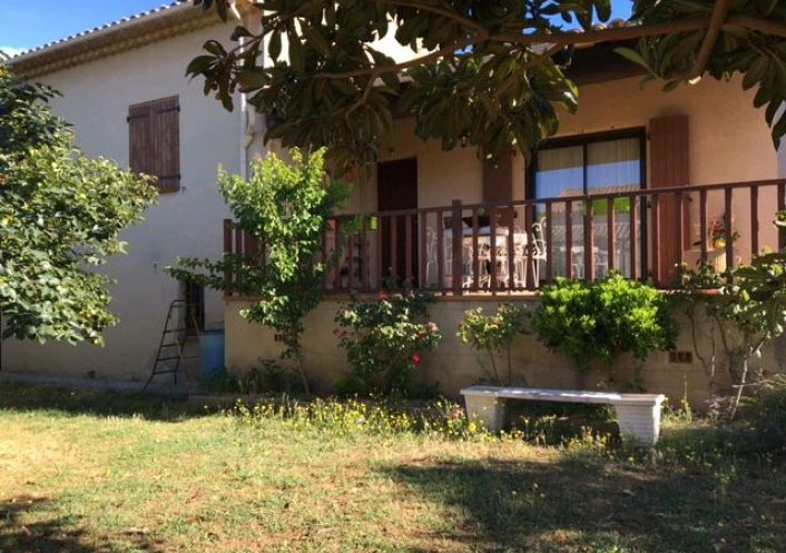 A vendre Villa Pertuis | R�f 840134270 - Tetris immobilier